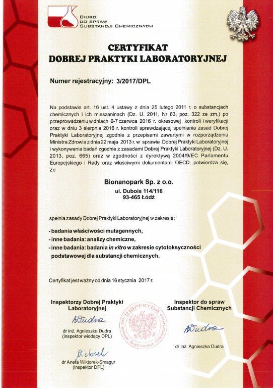 certyfikat_DPL_wersja_pl_Bionanopark